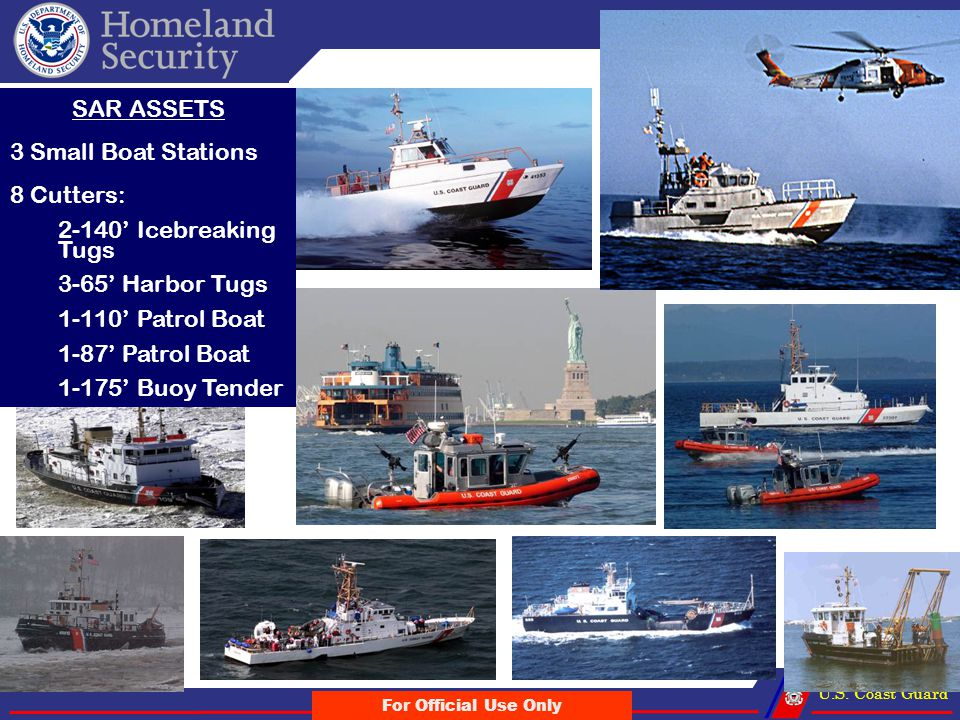 Inland Search and Rescue (SAR) Course - forcecom.uscg.mil