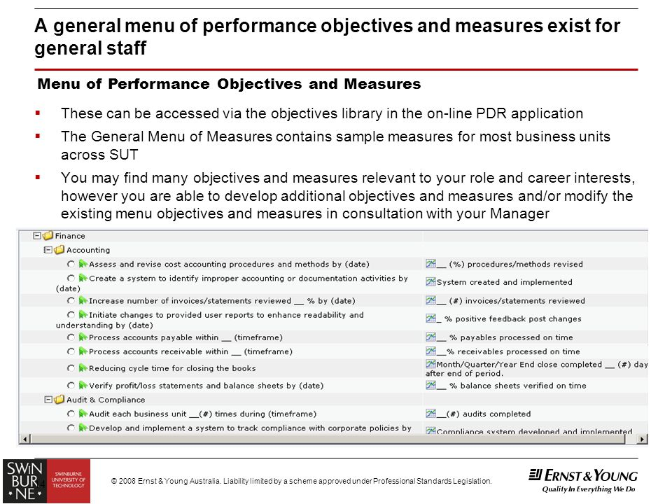 generic performance objectives Generic performance standards instructions the generic performance standards (gps) are the primary basis for.