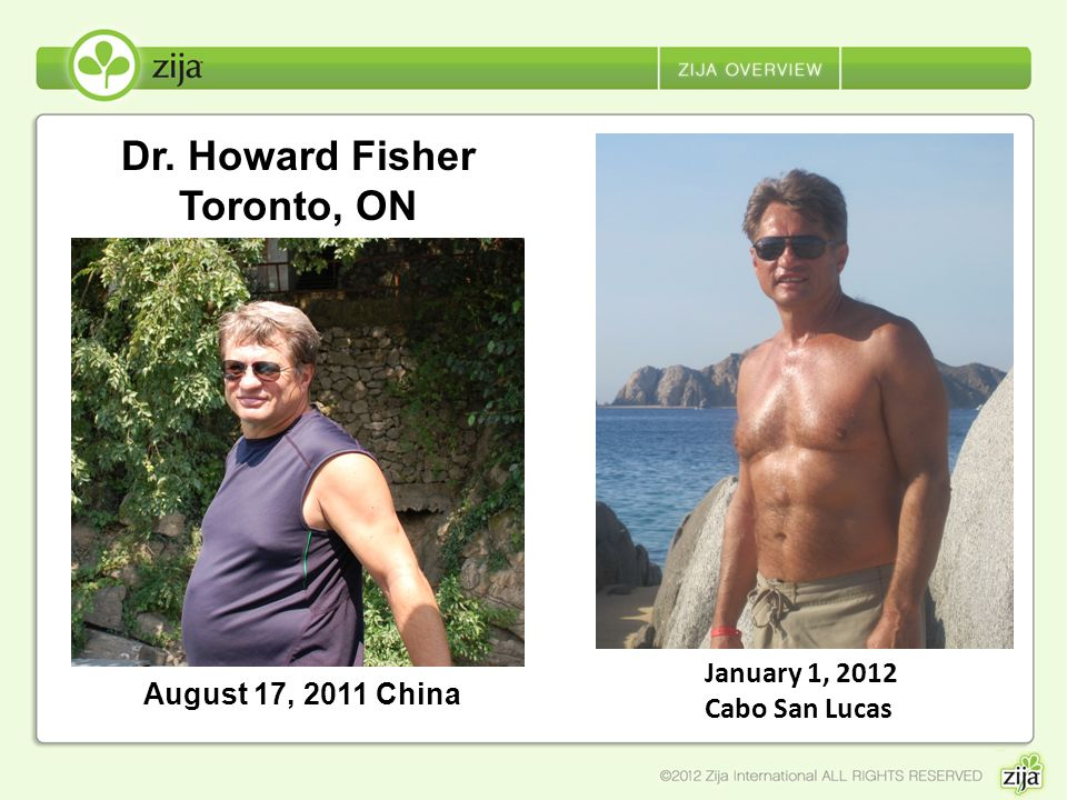 Maria Dr. Howard Fisher Toronto, ON August 17, 2011 China