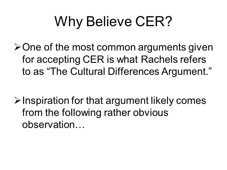 evaluate rachels arguments against cultural relativism The challenge of cultural relativism  three arguments against ethical egoism 6  rachels, the elements of moral philosophy, 8e.