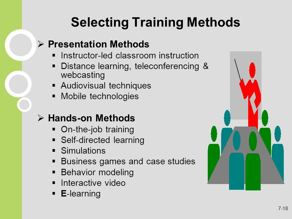 Innovative Methodologies For Interactive Classroom Learning ~ Human resource management gaining a competitive advantage