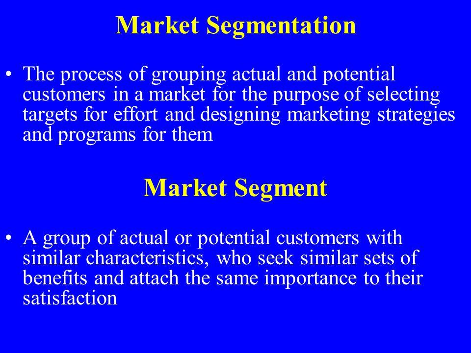 marketing strategy taxonomy and frameworks pdf