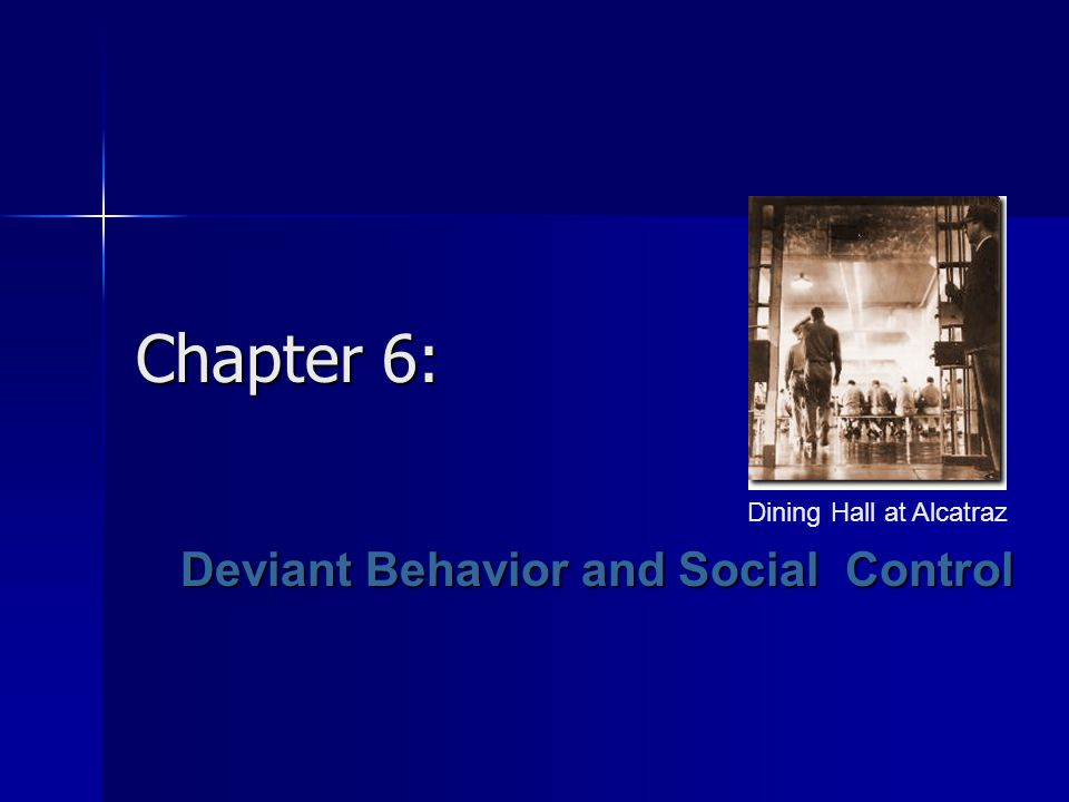 social class and deviant acts Sociological theories which posit an inverse causal relationship between social  class and deviant behavior are able to coexist with other sociological theories.