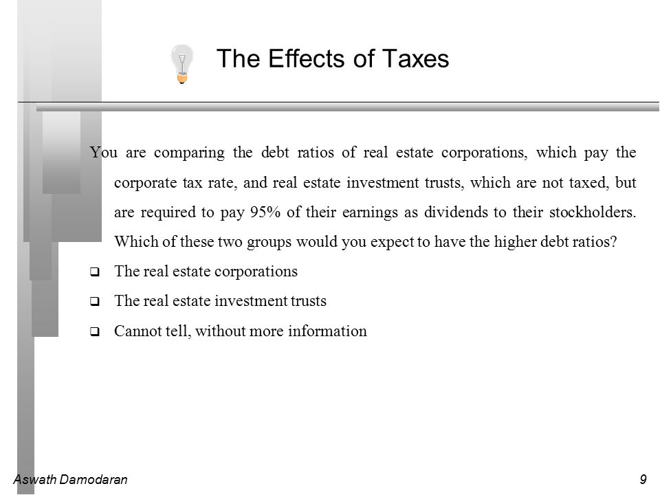 Tax Treatment of Equity & Debt Mutual Funds in India
