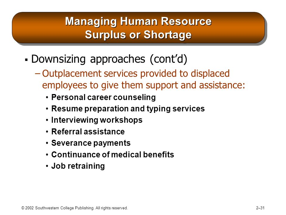 human resource management tenth editon ppt video online download