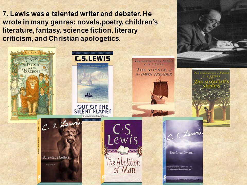 literarry analysis great debators