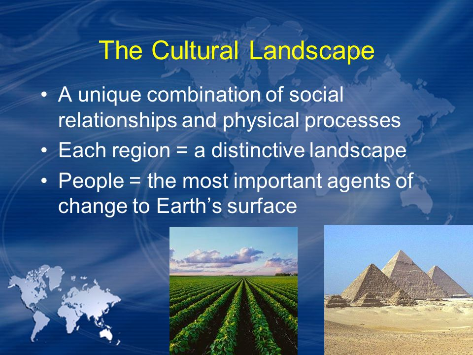 Custom Cultural Landscape of India Essay