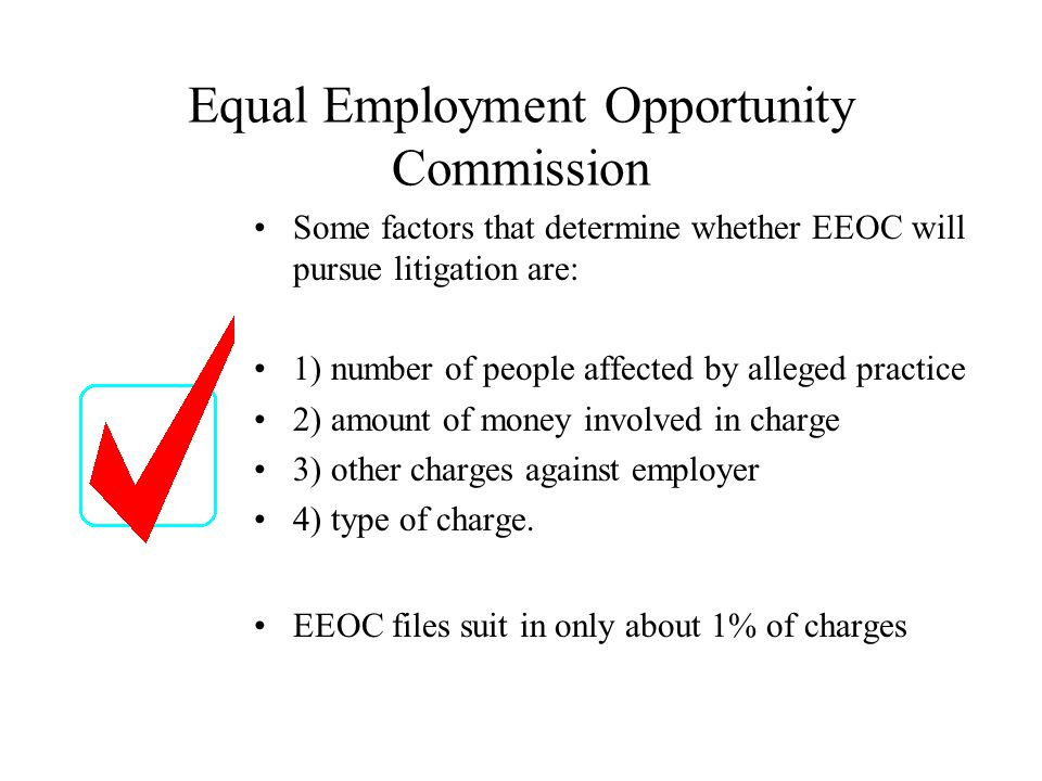 eeoc equal employment opportunity commission Enforces many federal civil laws, including the americans with disabilities act ( ada), that prohibit job discrimination the san jose local office has jurisdiction.