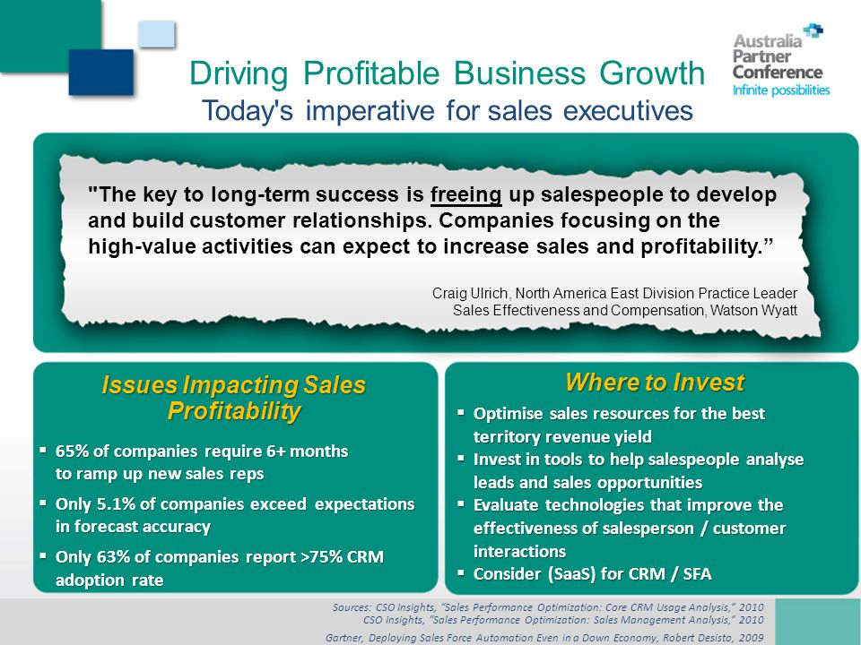 analysis of key issues affecting the sales Swot analysis is a simple but useful framework for analyzing your organization's strengths and weaknesses, and the opportunities and threats that you face it helps you focus on your strengths, minimize threats, and take the greatest possible advantage of opportunities available to you.