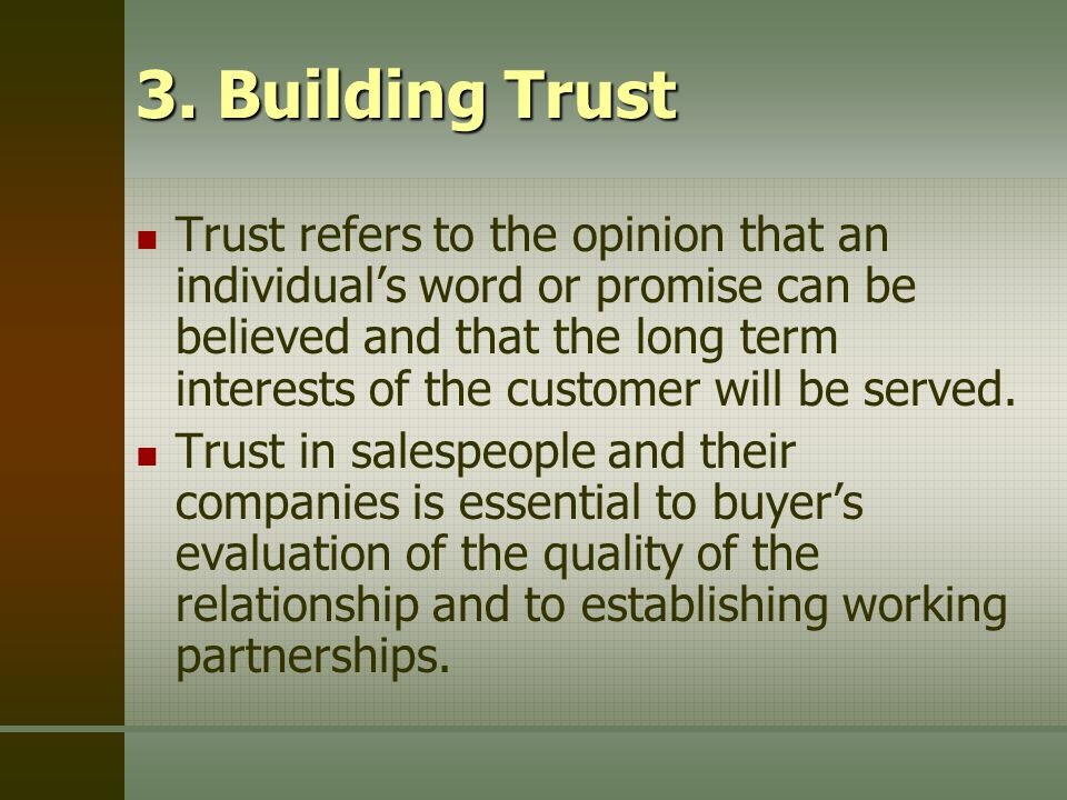a relationship quality refers to relationship 3) price-quality relationship: the price/quality relationship refers to the perception by most consumers that a relatively high price is a sign of good quality.