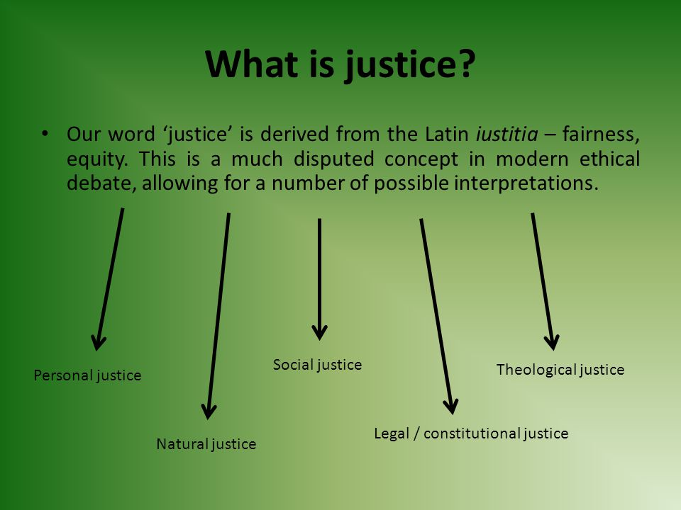 What is law essay