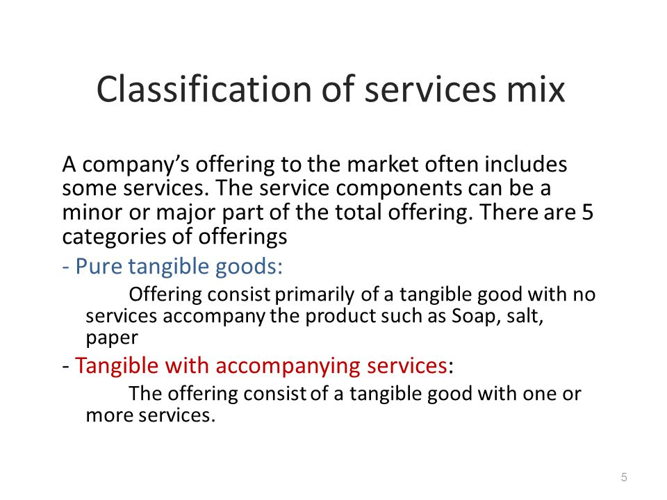 tangible good with accompanying services Tangible goods with accompanying service pdf book finder finder id e14085 pdf book finder product the greater the need for high quality supporting services kotler keller 2012 related file pdf .