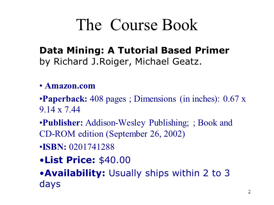 introduction to data mining pdf download