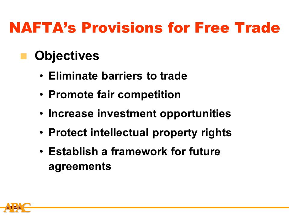 """arguments against nafta Nader has written extensively on the subject, including in """"the case against free  trade: gatt, nafta and the globalization of corporate."""