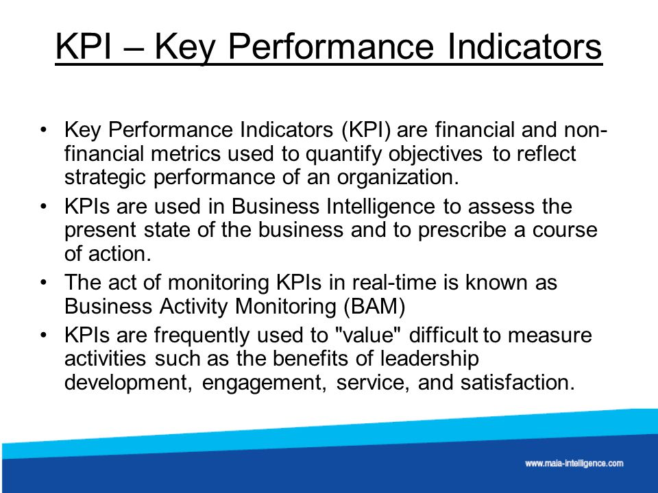 the business and financial performance of The level of performance of a business over a specified period of time, expressed in terms of overall profits and losses during that time evaluating the financial performance of a business allows decision-makers to judge the results of business strategies and activities in objective monetary terms.