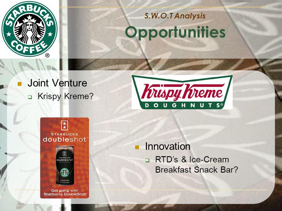 marketing research krispy kreme