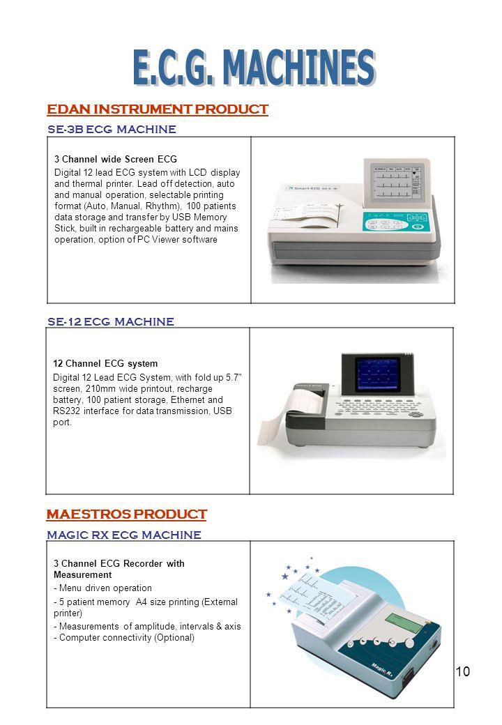 E System 1211 Manual