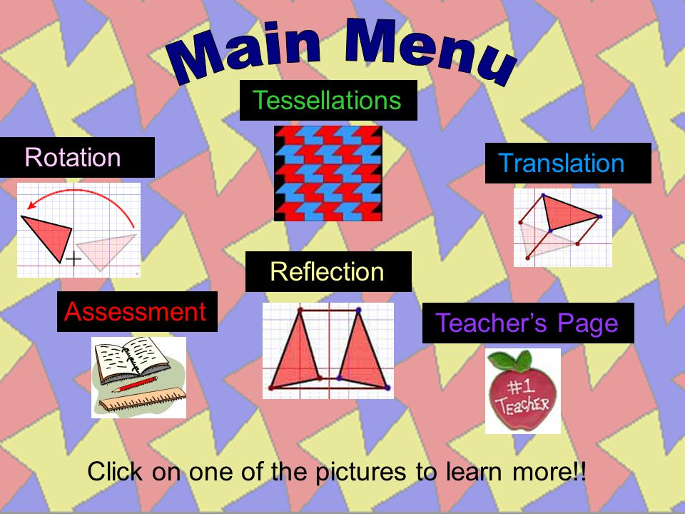 Tessellation Simulation Project Ppt Video Online Download