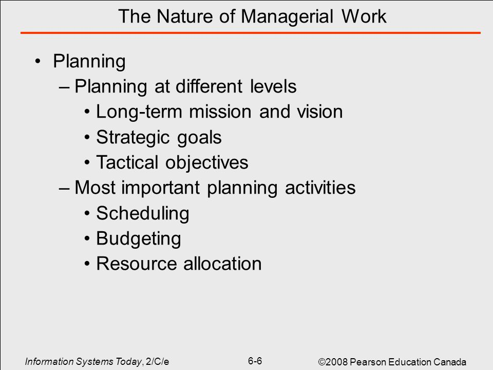 nature of budgeting process or processes used by the organization The budgeting process, including drawing up budgets, the role of budgets in controlling expenditure, and the extent to which budgets can be used in creating a sense of responsibility in the heads of the various functional areas of an agricultural research institute.