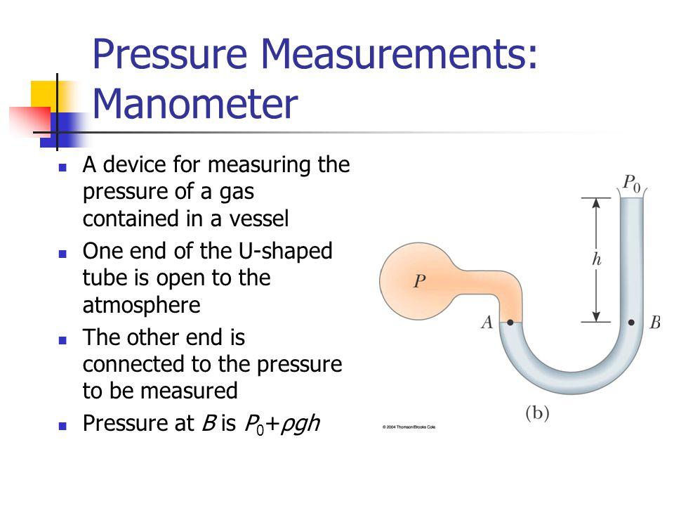 Absolute Vacuum In Hg Thermodynamic Pressure Scales