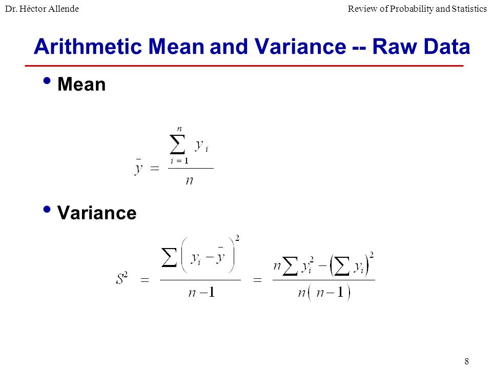 how to find arithmetic mean of grouped data