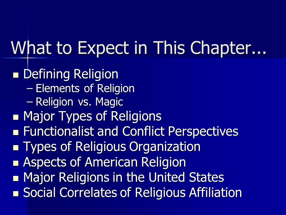 religion vs magic in dealing with Are magic(k) and religion contrary  a selection of sources that deal with this  problem: ruth benedict, 'magic', in encyclopedia of the social.