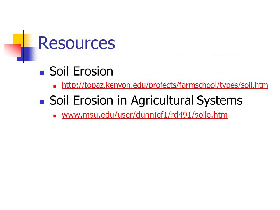 Soil tillage land preparation and conservation topic ppt for Soil resources definition