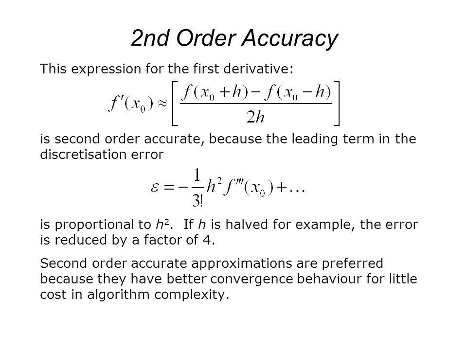 higher order derivatives exercises pdf