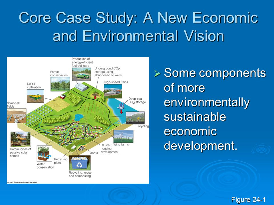 case study on economic and environmental Environment and economics  finland case study annex 2:  study on modelling of the economic and environmental impacts of raw material consumption.