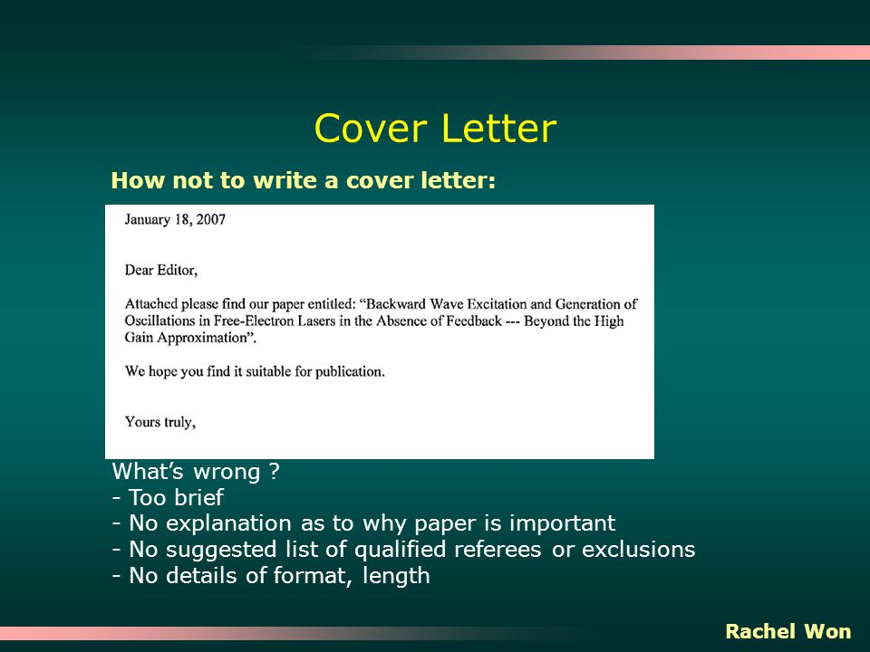 manuscript preparation submission ppt video online