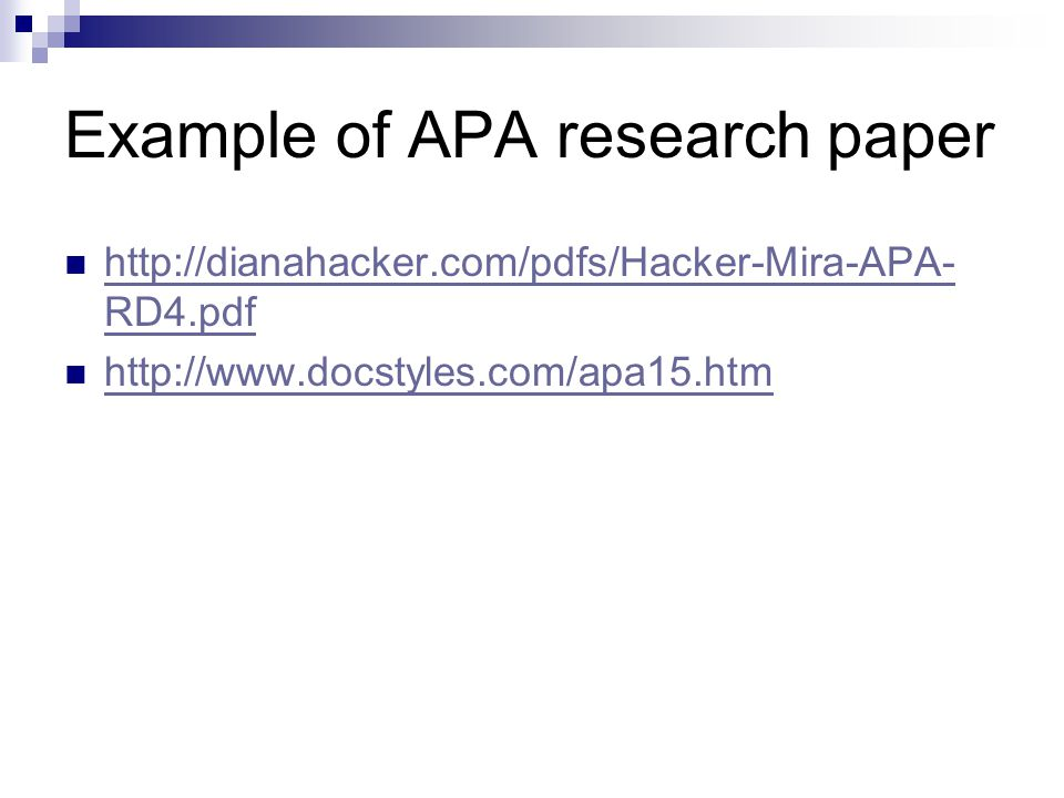"research paper/apa The basic format for a research paper proposal if you thought you would be able to get through college without much writing, you may find yourself asking, ""isn't writing a research paper enough."