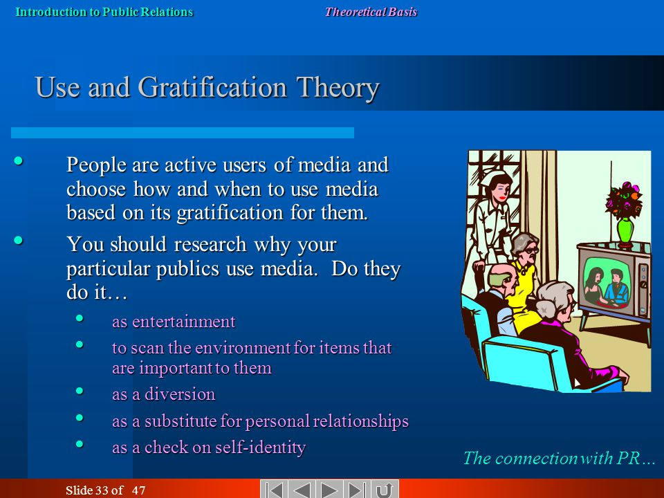 an introduction to the effects of media on the publics opinion The relationships between mass media, public opinion, and foreign media effects, public opinion and war introduction following the.