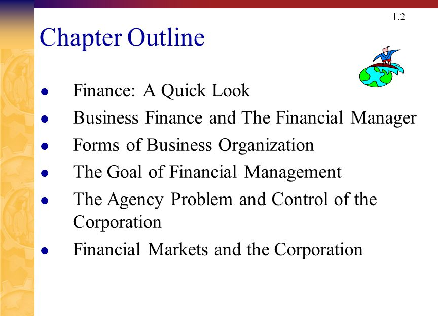 what are the four basic areas of finance What are the main functional areas of a business a: the main functional areas of a business are finance, sales example of functional area four functional.