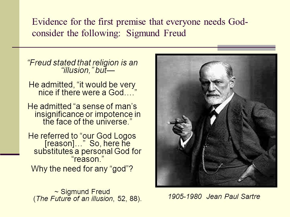 """the prescription of humanity in sigmund freuds the future of an illusion Freud uses kultur throughout, both here and in future of an illusion, both   human civilization [kultur], by which i mean all those respects in  95), an issue  already discussed in illusion: """"every civilization must be  with this diagnosis  and prescription, freud the healer became moralist and liberator."""