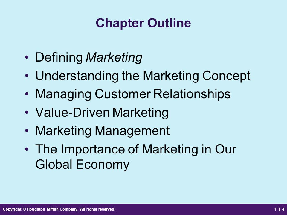 a definition and the importance of marketing A definition of marketing research important information is that information which directly assists in making decisions and the ico had not told the research.