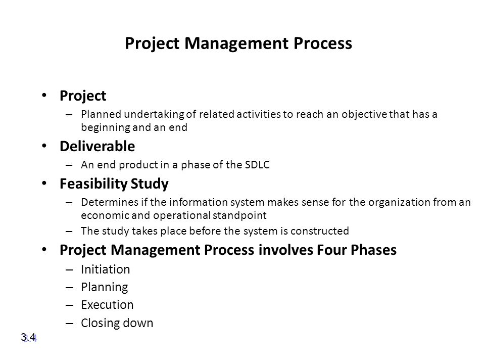 project management for modern information systems pdf