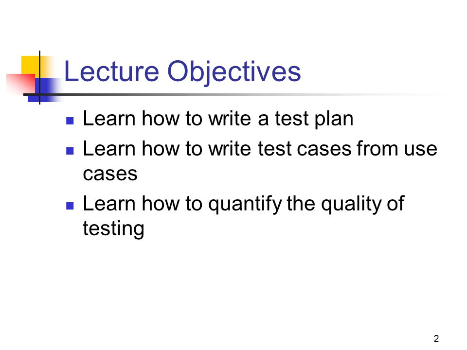 how to write a test plan This guide explains everything you need to test a login and signup page writing test case requires experience and a keen eye for detail in order to build.