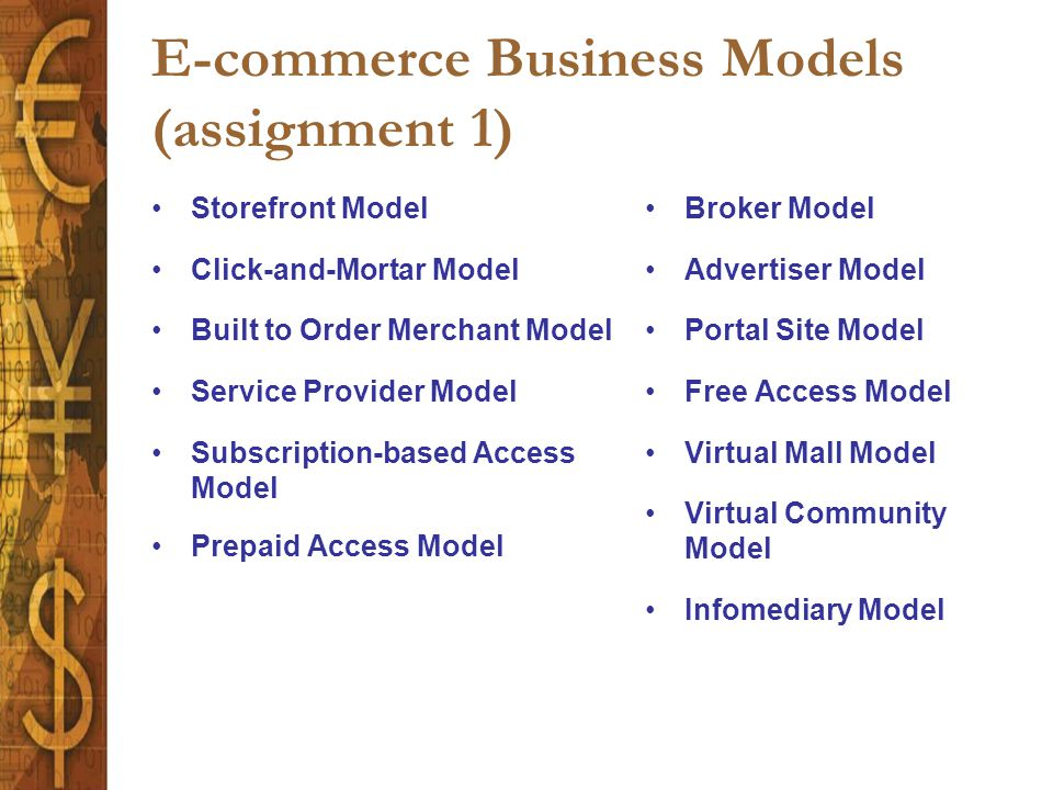 e business assignement1 Complete all courses in bachelor of commerce (e-commerce major)  this  assignment outlines your learning agenda and builds a contract for learning.