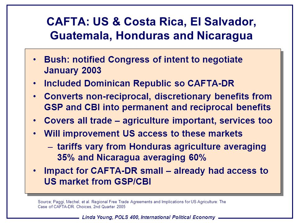 Regional trade agreements ppt video online download 19 cafta platinumwayz
