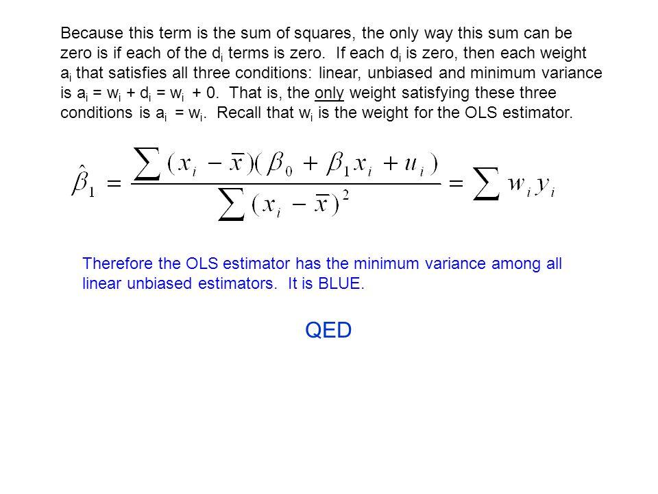 how to find minimum variance unbiased estimator