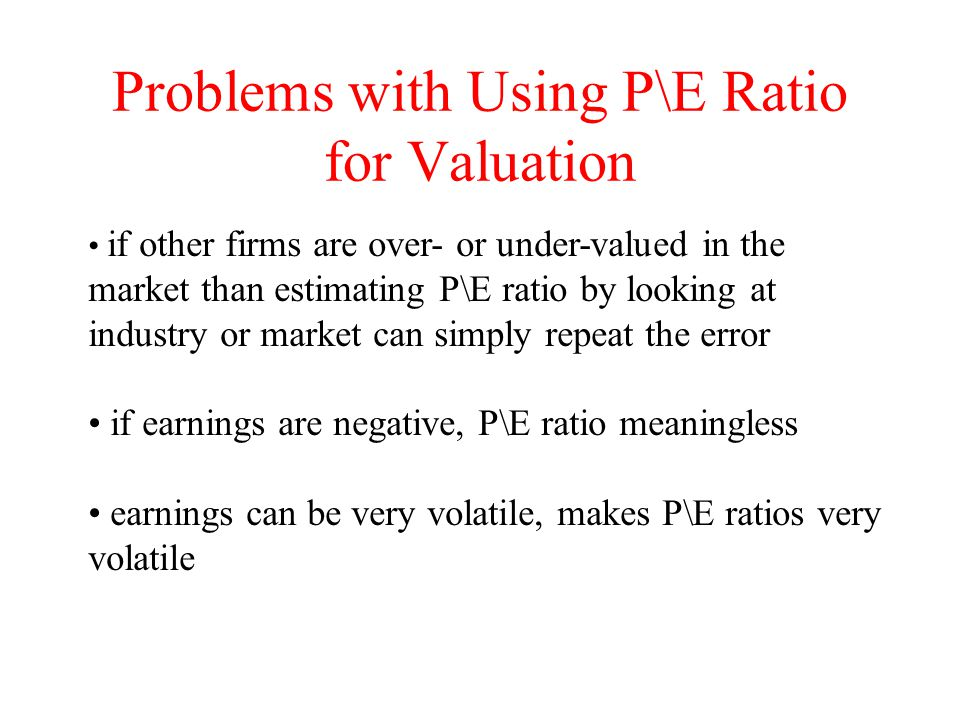 Valuation Ratios in the Restaurant Industry Harvard Case Solution & Analysis