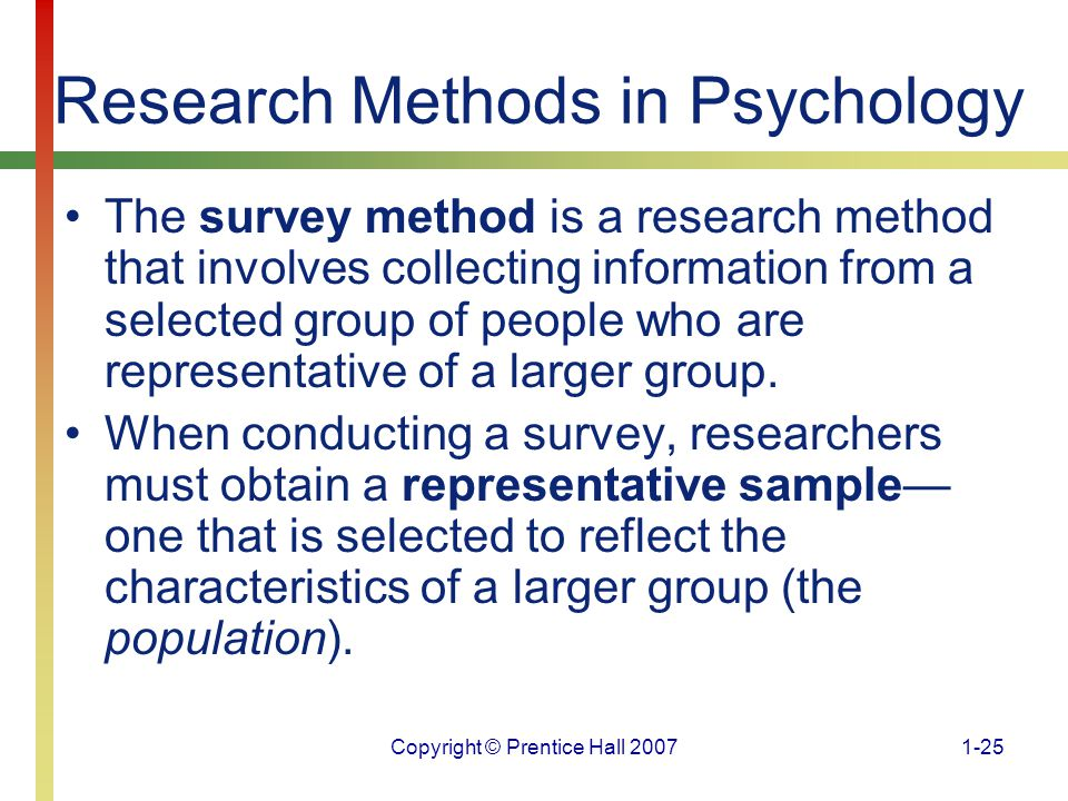 survey method in research The most common research methods are: literature searches while it is clearly the most cost effective and fastest method of distributing a survey.
