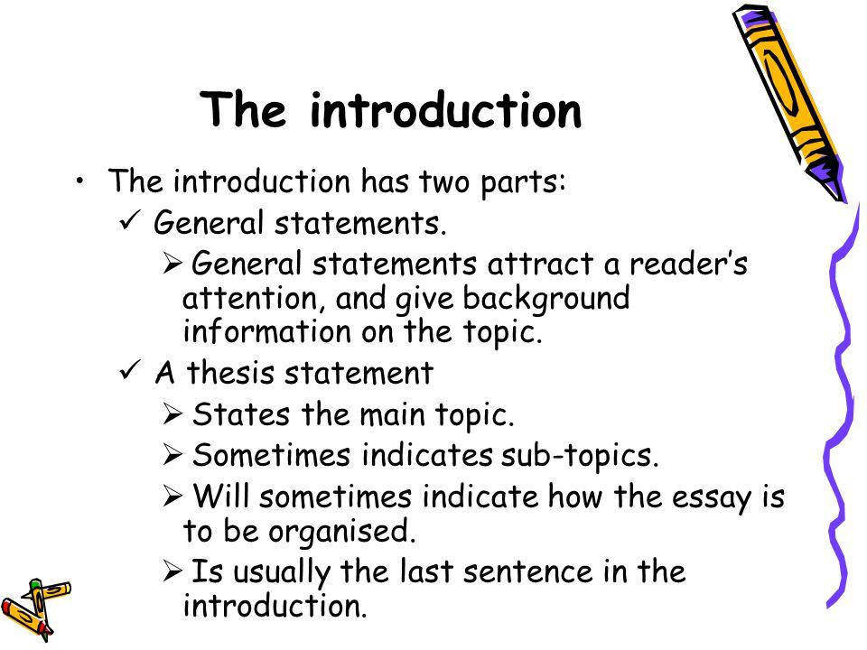 closing paragraph for essay quiz