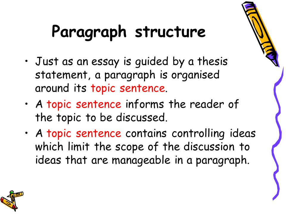 structure of an essay outline Below are examples of research paper outlines creating an outline is the first thing you should do before starting on your research paper.