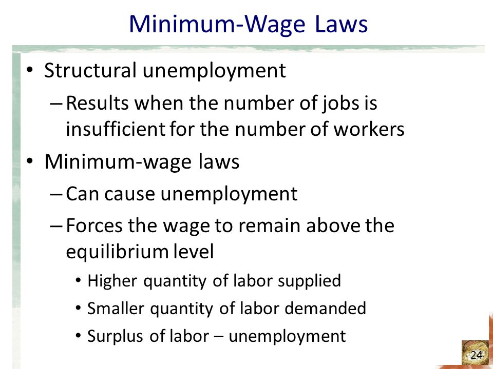 the legislation of minimum wage can Minimum wage laws can impact businesses of all sizes, whether operating nationwide, in multiple jurisdictions, or only in one city, county, or state to help manage this challenge, we are publishing a rates-only update so employers know the minimum amount they must pay non-exempt employees.