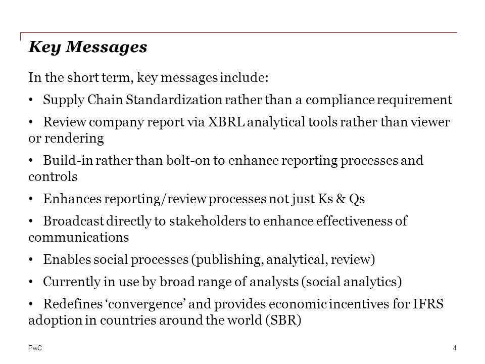 literature review of xbrl Literature review xbrl is a form of extensible markup language (xml), a language that enables data to be shared across different information systems, especially the.