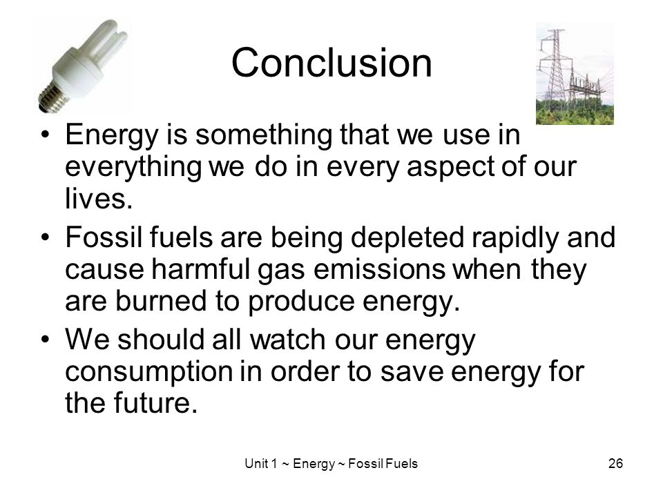 an introduction to the fossil fuels If you happen to be one of the many people out there left utterly confused between biofuels and fossil fuels fossil fuels don't really need any introduction as we have been using them for quite some time now.