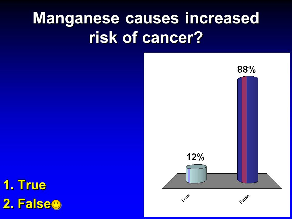 cause and effect of cancer What are the human health effects of pcbs  epa´s regulations on cancer-causing chemicals use the term `probable´ when a chemical is known to cause cancer in.
