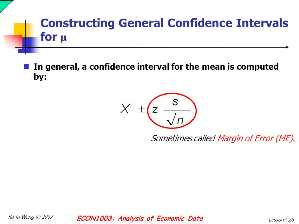 Confidence Analysis 115