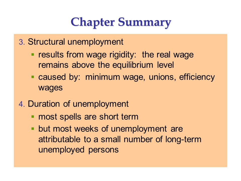 unemployment summary Information on eligibility for unemployment insurance, how much compensation an unemployed worker receives, and the duration of benefits.